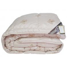 Ковдра Leleka-Textile Аляска 140х205 (овеча вовна/бязь)