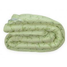 Ковдра Leleka-Textile Бамбук 140х205 (штучне бамбукове волокно/мікрофібра)