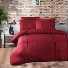 КПБ First Choice Elegant Red ранфорс Deluxe євро