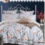 Комплект постільної білизни Вілюта ранфорс 20134 двоспальний