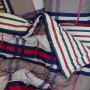 Комплект постільної білизни Вілюта ранфорс 17113 двоспальний