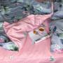 Комплект постільної білизни Вілюта ранфорс 17175 євро