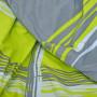 Комплект постільної білизни Вілюта ранфорс 19021 євро