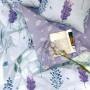 Комплект постільної білизни Вілюта ранфорс 20112 двоспальний