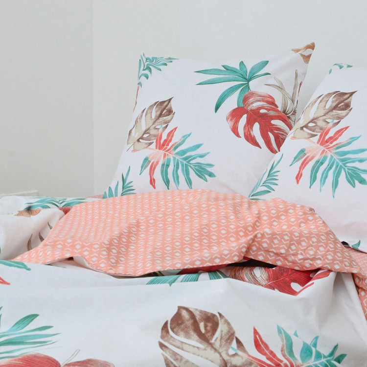 Комплект постільної білизни Вілюта ранфорс 20131 двоспальний