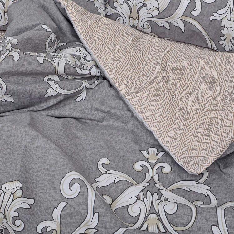 Комплект постільної білизни Вілюта ранфорс 20132 полуторний