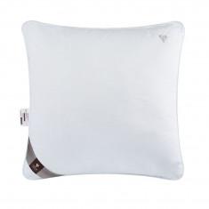 Подушка ІДЕЯ Super Soft Premium 70x70 см (силікон/перкаль)