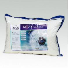Подушка Viluta Relax 50x70 см (силікон/мікрофібра)