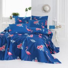 Покривало піке Lotus Flamingo 160x235 см